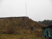 Gizycko-radar-trasa-kabli